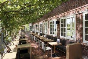 Schlossparkcafé