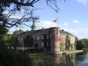 Das Schloss heute