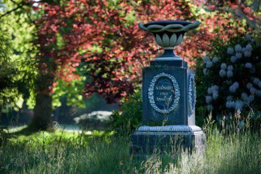 Carolinen Denkmal